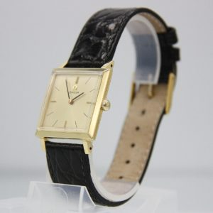 Omega Dress Watch (JBU3)