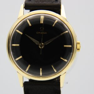 Omega Dress Watch (JBU4)