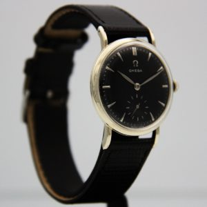 Omega Dress Watch Ref.: N-6555 (JBU5)