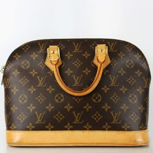Louis Vuitton Alma PM (JBKomm21)