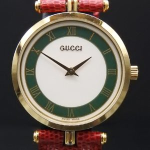 Gucci Double Damenuhr (JBU25)
