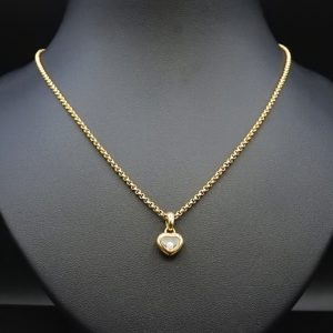 Chopard Happy Diamond Collier (JBX19)
