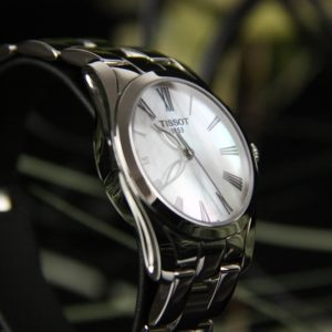 Gepflegte Tissot T-Wave Lady Watch