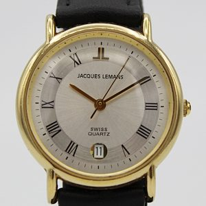 Jacques Lemans Damen Armbanduhr