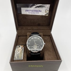 PATERSON Armbanduhr – Limited Edition