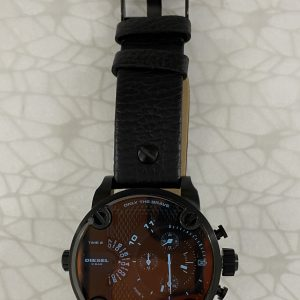 DIESEL Little Daddy Time 2 Chronograph