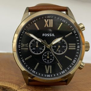 FOSSIL Chronograph – Watch
